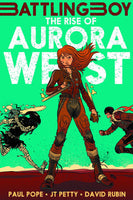 BATTLING BOY RISE OF AURORA WEST GN (C: 1-1-0)