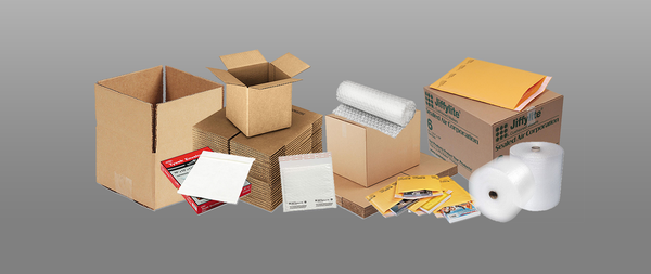 Packaging & Supplies