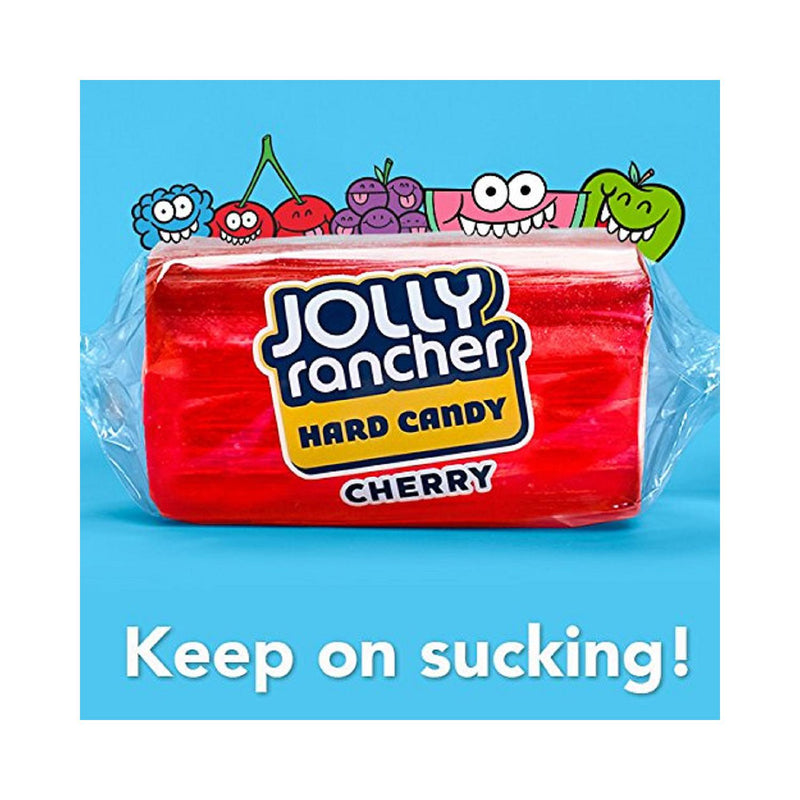 Jolly Rancher Hard Candy (5 lbs., 360 ct.)