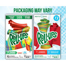Fruit Roll-Ups, Fruit Snacks, Variety Pack (0.5 oz., 72 ct.)