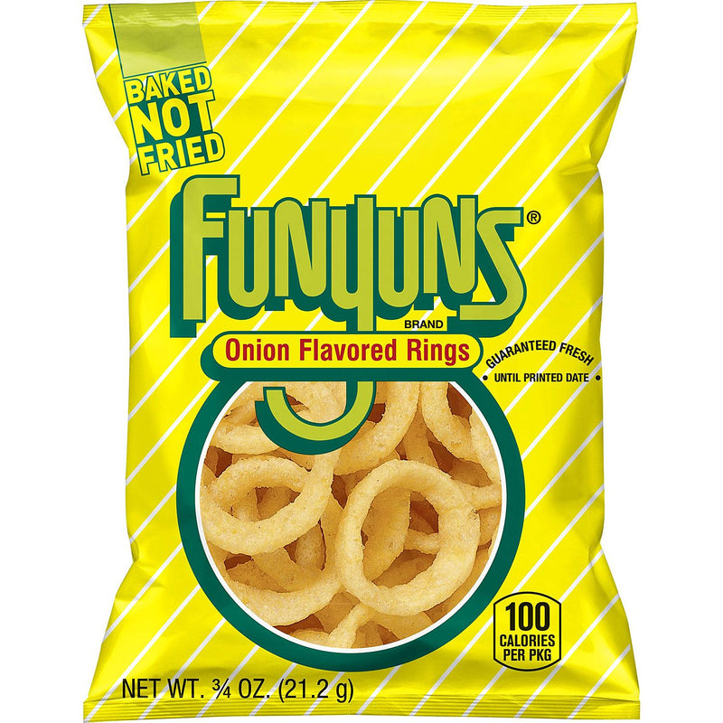 Funyuns Snack Size (0.75 oz,. 50 ct.)
