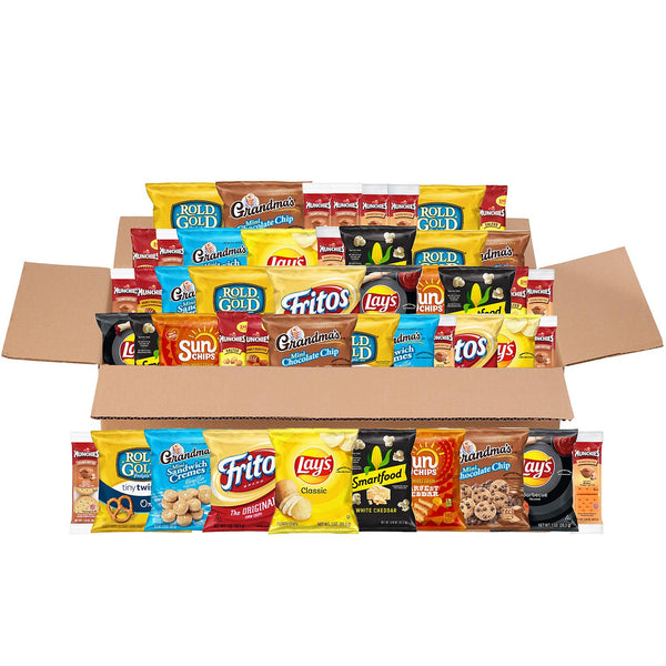 Frito-Lay Sweet and Salty Mix Variety Pack (50 ct.)