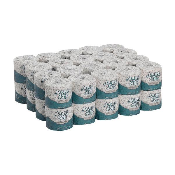 Angel Soft Professional Series® 2-Ply Toilet Paper, 450 Sheets, 40 Rolls (16840)