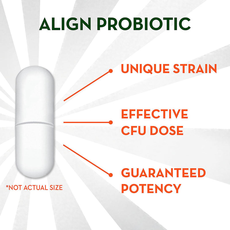 Align Probiotic Supplement (84 ct.)