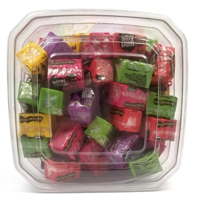 Now & Later Fruit Chews Candy (89.95 oz.)