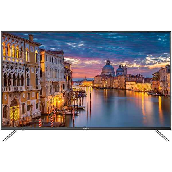 "Hitachi 50"" Class 4K Ultra HD TV - 50C61"