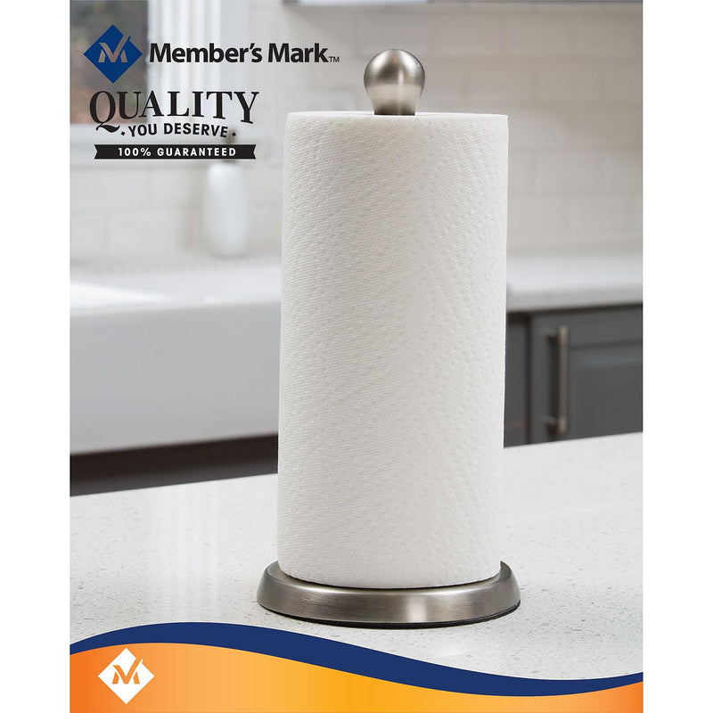 Member's Mark Super Premium Individually Wrapped Paper Towels (15 rolls, 150 sheets per roll)