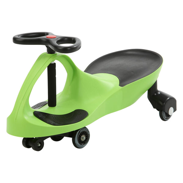 Wiggle Car - Colors: Lime