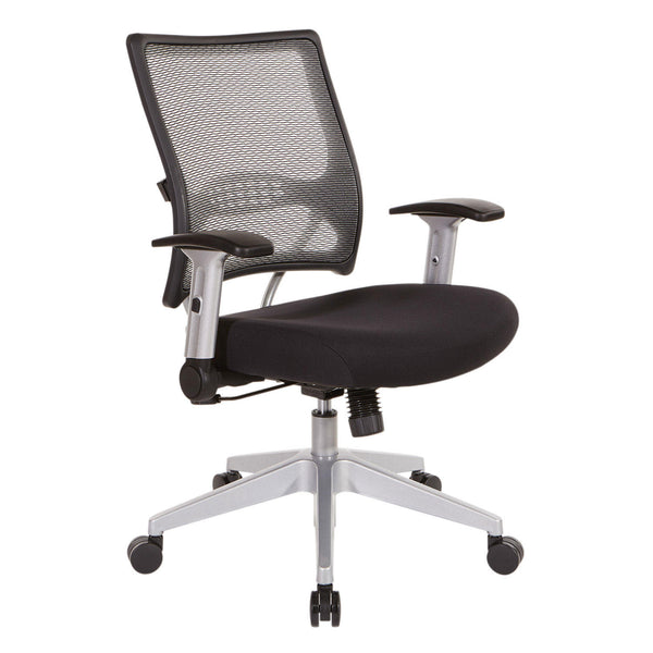 SPACE SEATING Professional Screen Back Chair