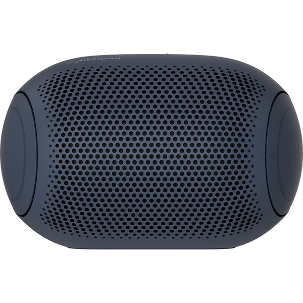 LG XBOOM PL2 Go Portable Bluetooth Speaker with Meridian Audio Technology