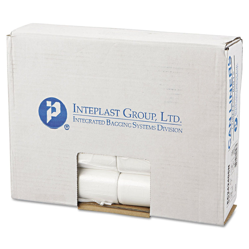 Coreless Interleaved Rolls 7-10 gal. Trash Bags (1,000 ct.)