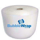 "Bubble wrap 250 ft² (4 Rolls of 62.5 ft x 12"" Wide) 1/2"" Large Bubble- Perforated Every 12''- with 10 Fragile Stickers by Fresh Farm LLC"