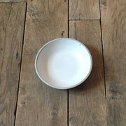 "Stillness Collection | Stillness Bowl | 8.5"" x 2"" 