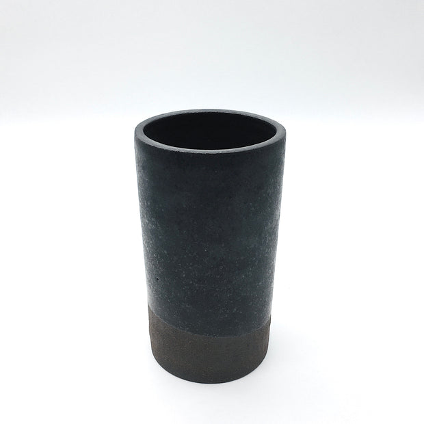 "Apple Seed Vase | 4"" x 8"" 