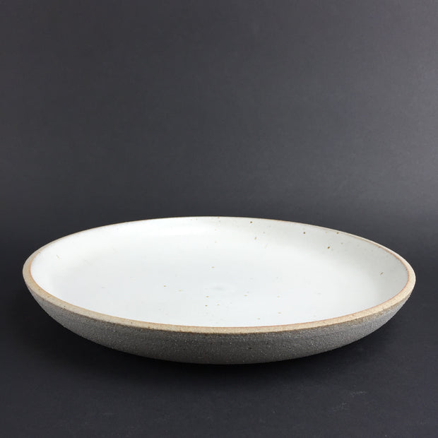 "Stillness Bowl - SHALLOW | 10.5"" x 1.5"" 