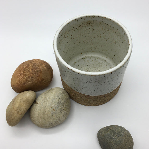 "CAN4545-S-S-BT | Canister | 4.5"" x 4.5"" 