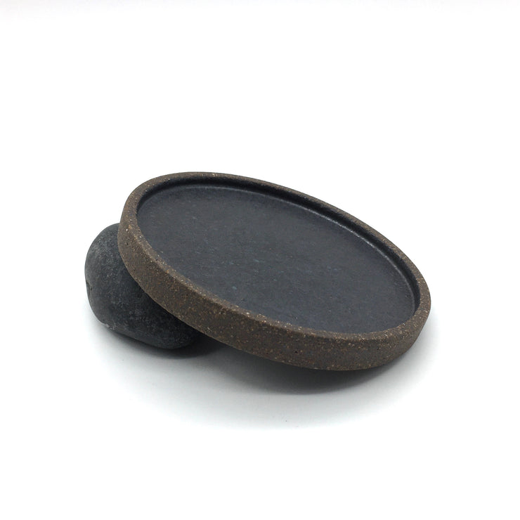 Coaster Plate | 4.5"