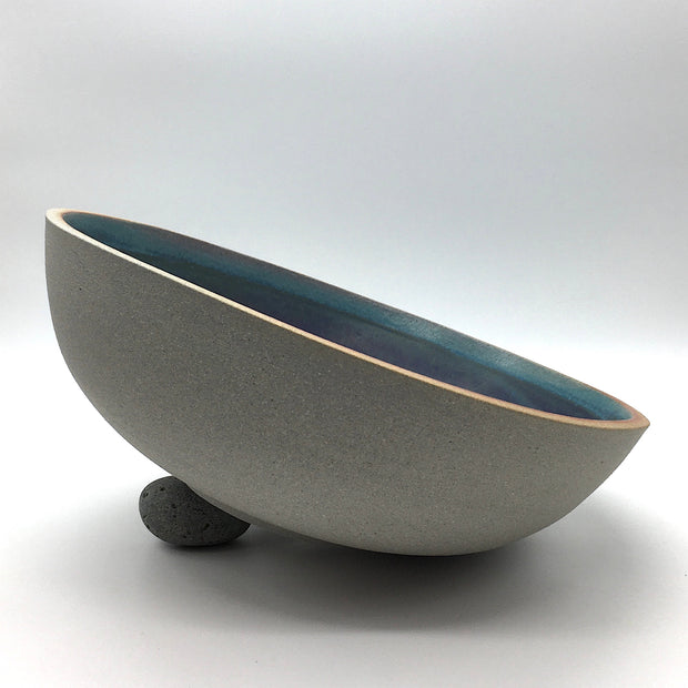 "Designer Bowl | 15"" x 5"" 