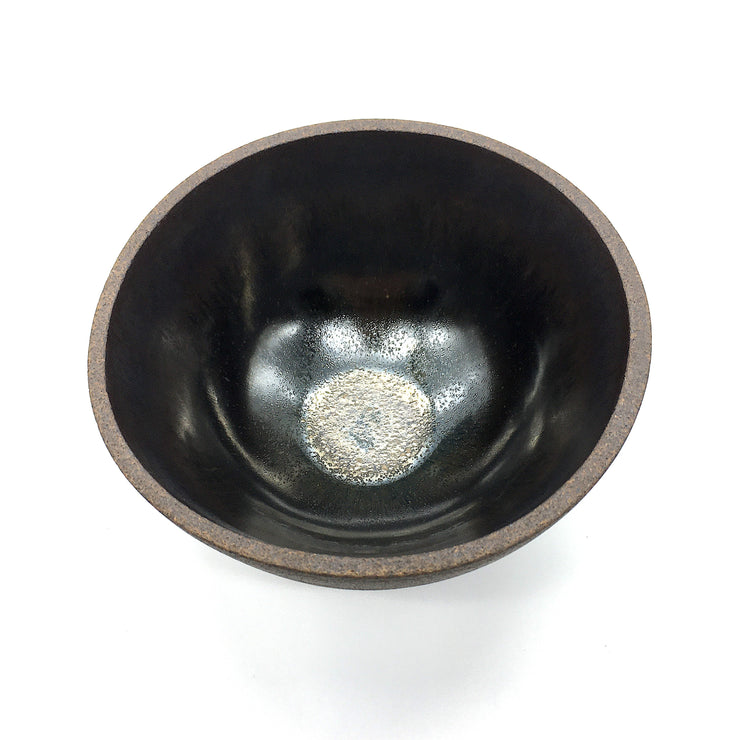 "EB1-B-MG | Enoki Bowl | 6"" x 3"" 
