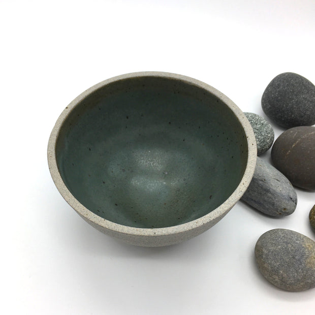 "EB1-G-D | Enoki Bowl | 6"" x 3"" 