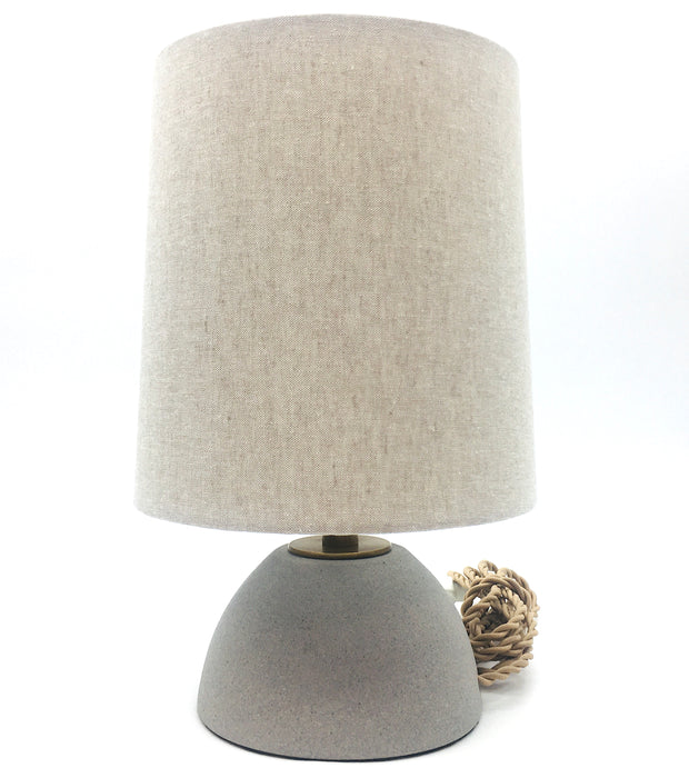 "Mudra Lamp Shade | 7"" x 8"" x 8.5"" H 