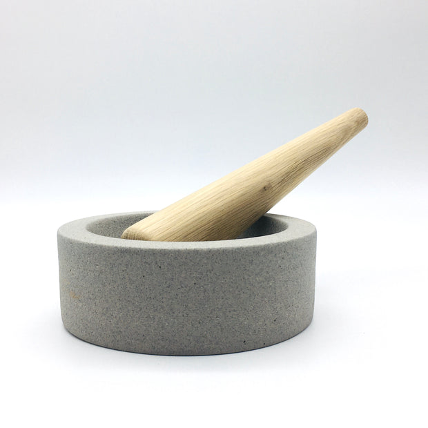 "Essi Mortar | 6.5"" x 2.5"" 
