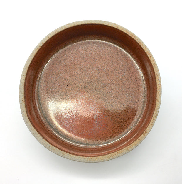 "FSCAZLT55-G-RUST | FS Cazuelita | 5.5"" x 1.5"" 
