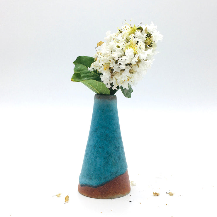 "Mudra Vase | 2.5"" x 4"" 