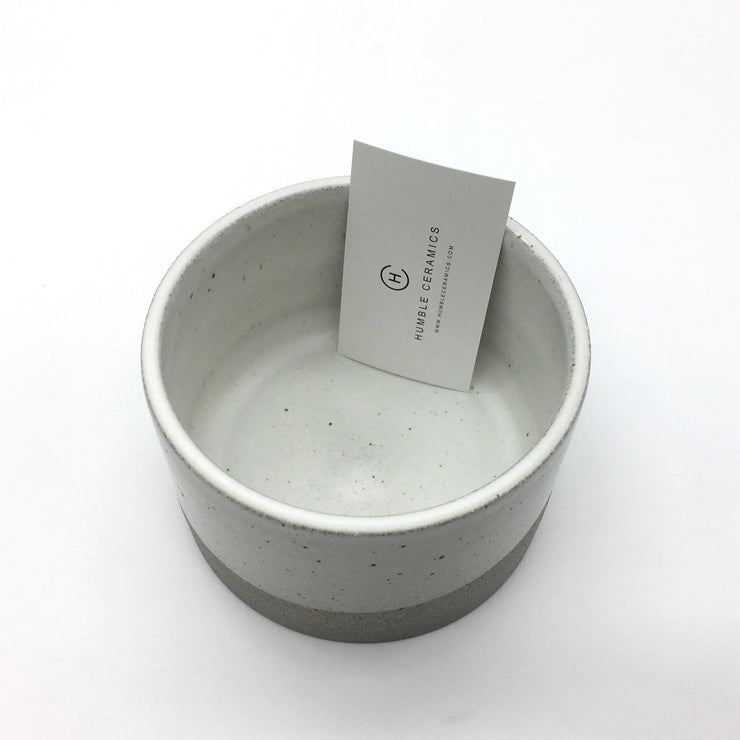 "Sugar Cube Bowl | 5"" x 3"" 