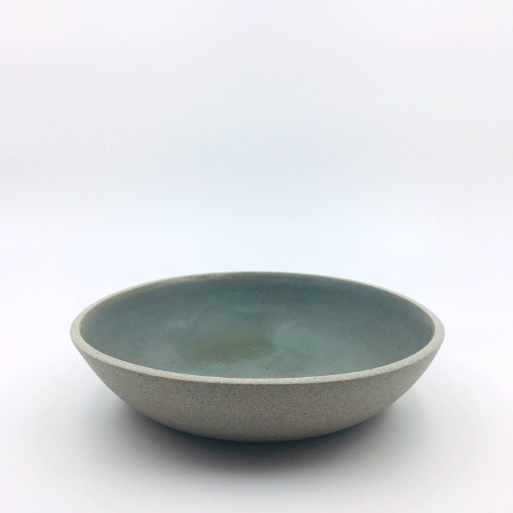 "STB85-G-D | Stillness Bowl | 8.5"" x 2"" 