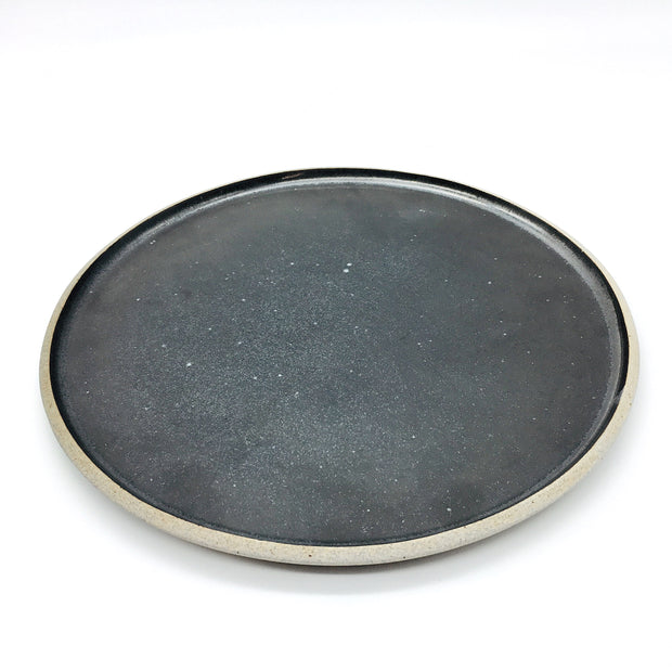 Stillness Plate 11"