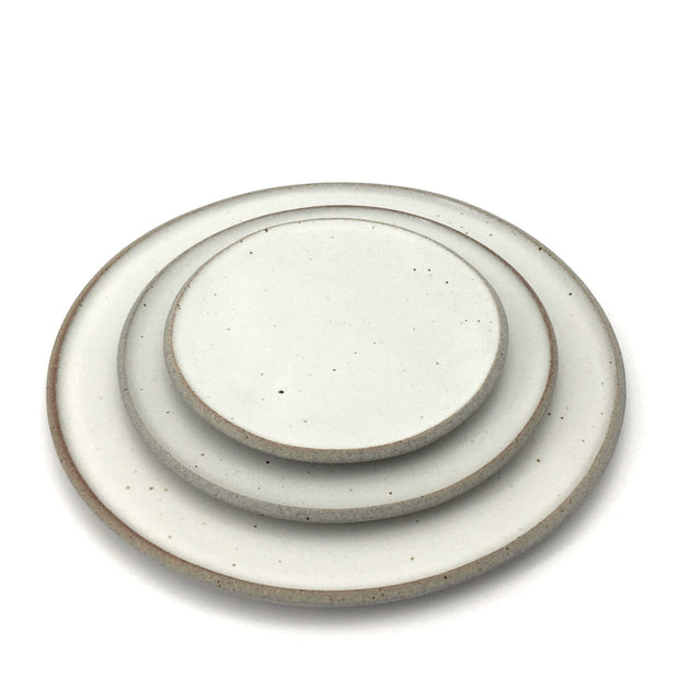 "STP11-G-S + STP85-G-S + STP65-G-S | Stillness Plates | 11"", 8.5"" & 6.5"" 