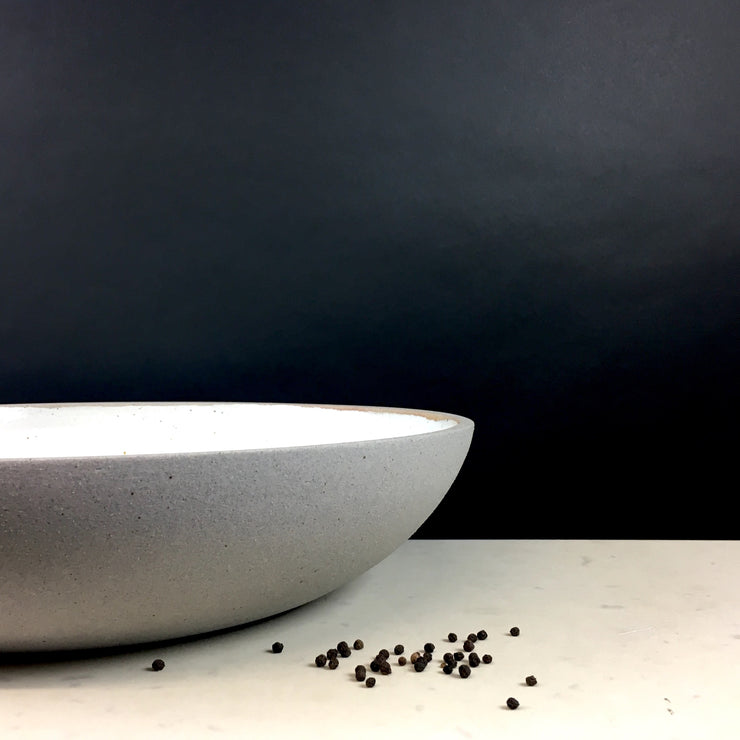 "Stillness Platter | 15-17"" ish Diameter 