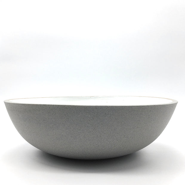 "Stillness Serving Bowl | 15"" x 4.5"" 