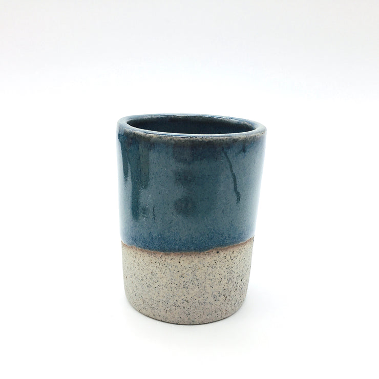 Tumbler | 2 fl oz | Greystone/Baltic Blue