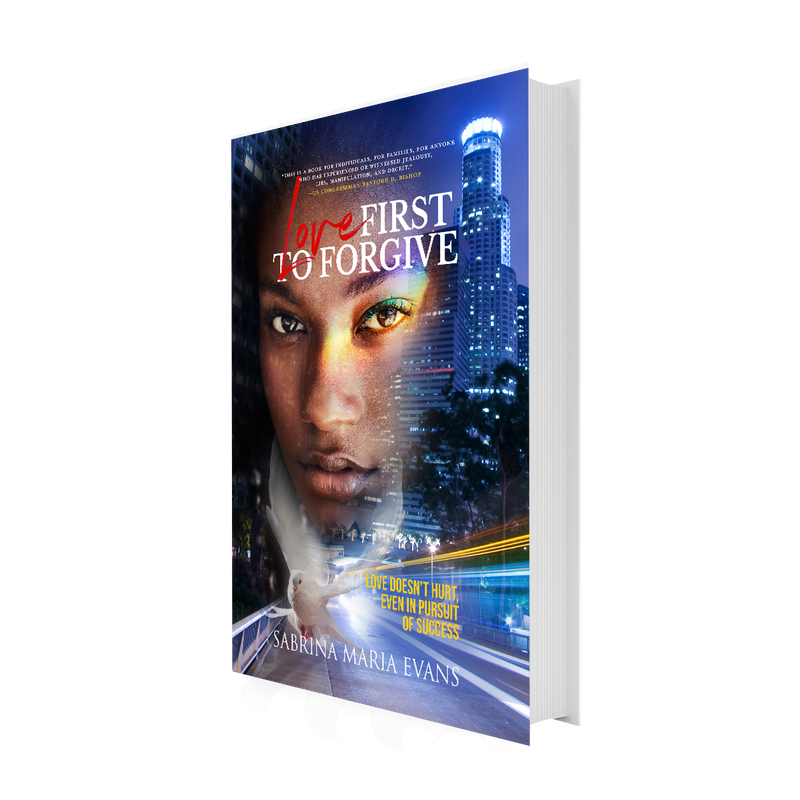 Love First to Forgive Paperback