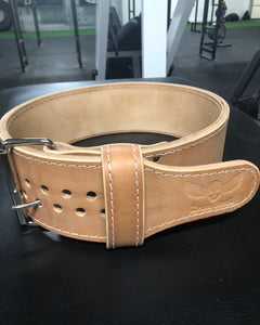 The Iron Soul Pioneer Belt