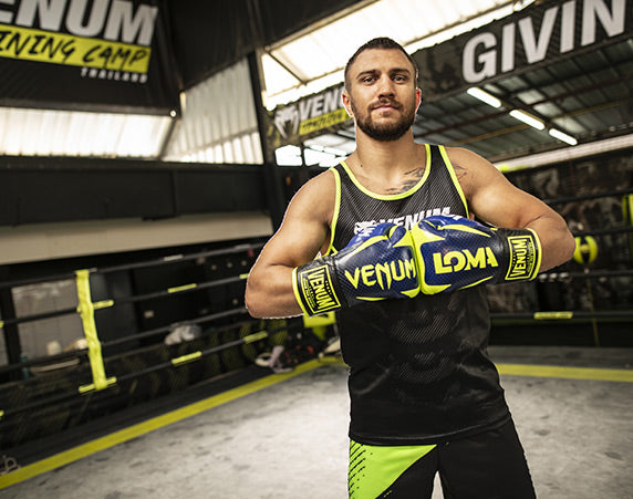 Venum boxing collections