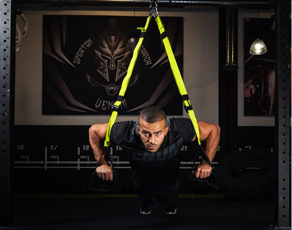 Power Training System Lite by Venum