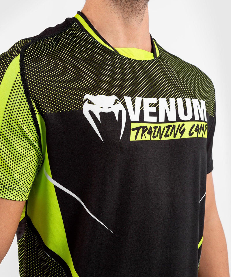 Venum Training Camp 3.0 Dry Tech T-shirt - picture 6