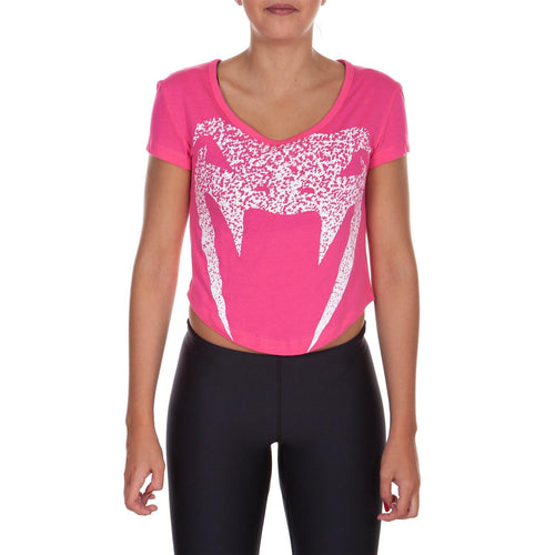 Venum Assault T-Shirt - Pink picture 2