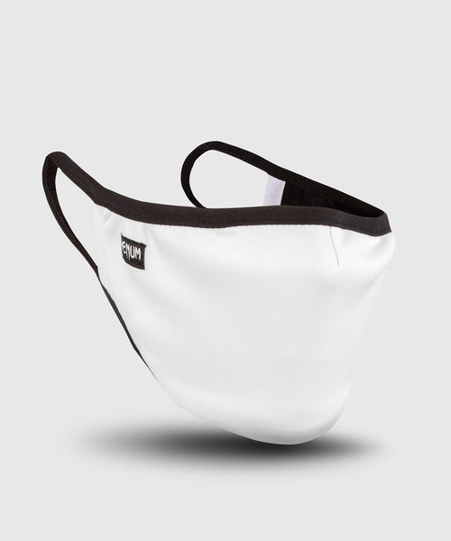 VENUM FACE MASK – White picture 1
