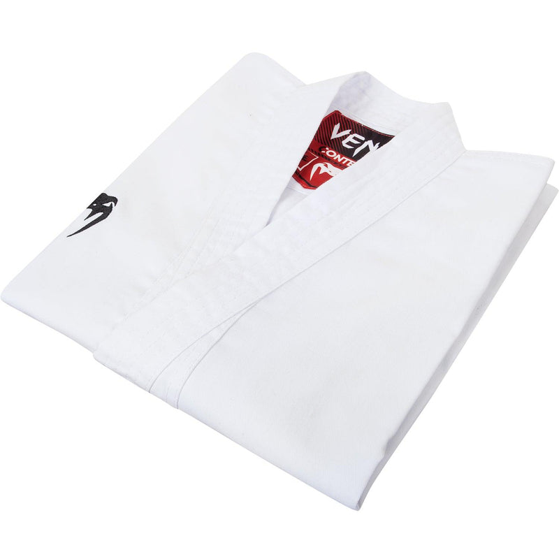Venum Contender Kids Karate Gi - White picture 3