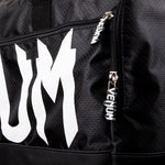 Venum Sparring Sport Bag – Black/White picture 7