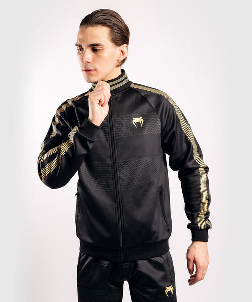 Venum Club 182 Joggers - Black/Gold picture -7