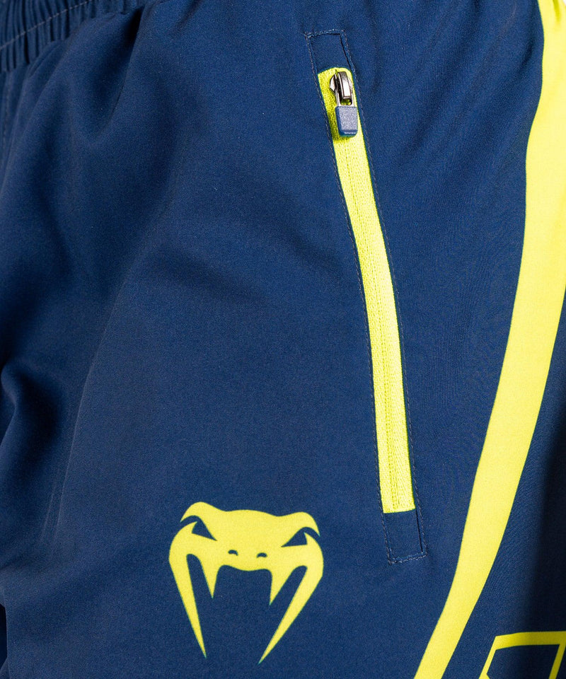Venum Origins Training short Loma Edition Blue/Yellow picture 8