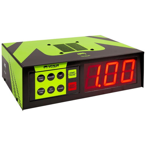 Venum Boxing Timer – Black/Yellow picture 2