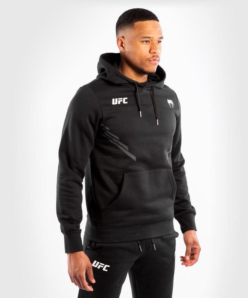 UFC Venum Replica Men's Hoodie – Black Picture 4