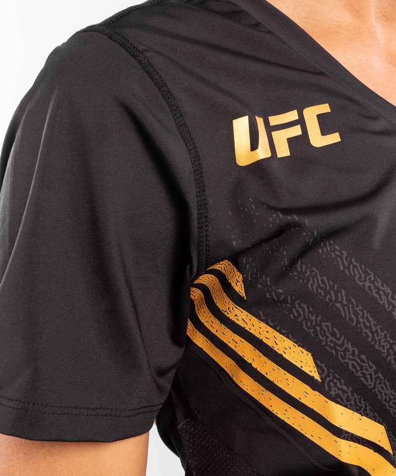 UFC Venum Authentic Fight Night Women's Walkout Jersey – Champion Picture 6