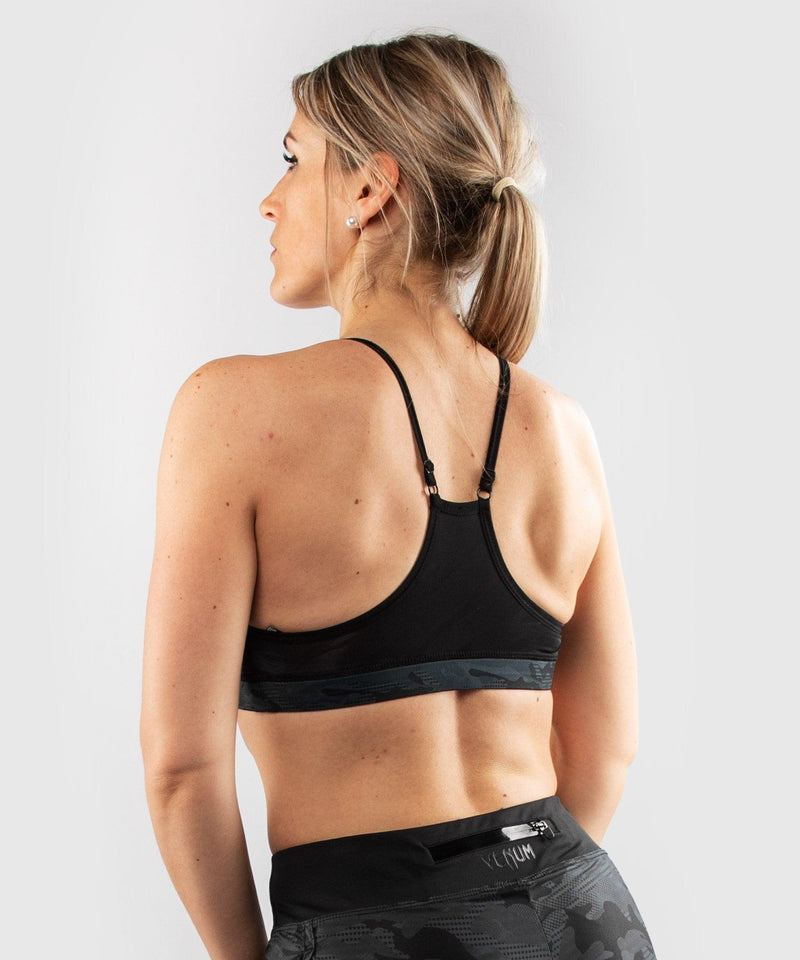 Venum Defender bras - for women - Black/Black picture 2